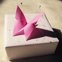 蝴蝶的手工折纸教程