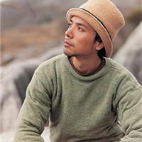 日本潮牌熟男大叔范儿暖冬毛衣图集