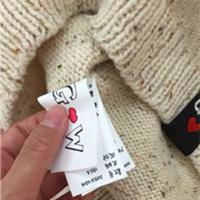 球员爱妻创意全手工毛衣爱心爆棚