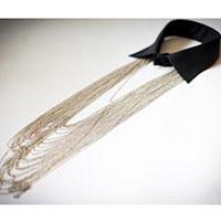 创意假领子改造手工