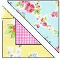 三角形布艺挂袋手工制作