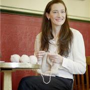 瑞士设计师Anne-Catherine Lüke 编织贵金属首饰