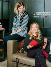 WoolandtheGang创始人 把编织变成有趣的设计形式