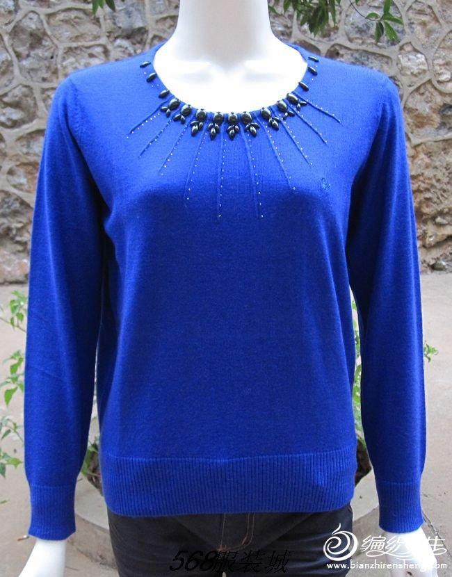 2011年羊绒衫市场发展趋势