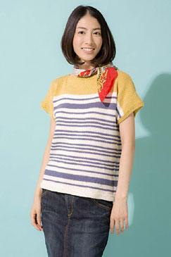 2011东京秋季最热毛衣款式