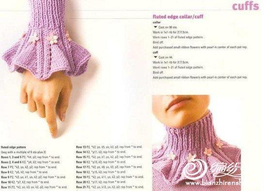 各种女式毛衣领袖风采