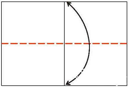 编织资讯 手工diy 折纸花环教程之平面纸环的详细制作图解  折纸花环