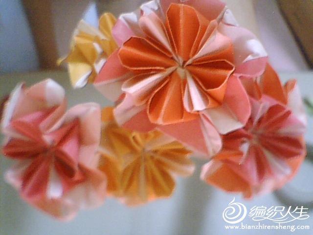 DIY创意手工折纸康乃馨详细教程
