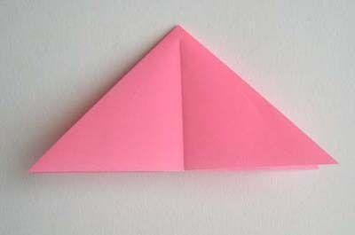 最常用的方形基础折纸步骤