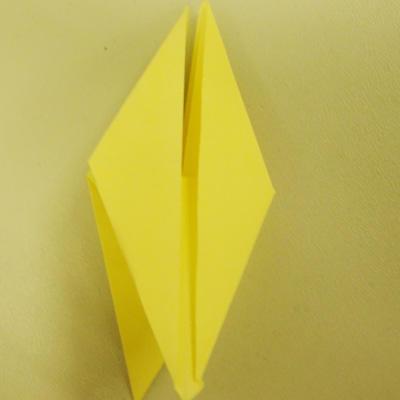怎样制作千纸鹤的折纸方法图解 -怎样制作千纸鹤的折纸 编织人生移图片