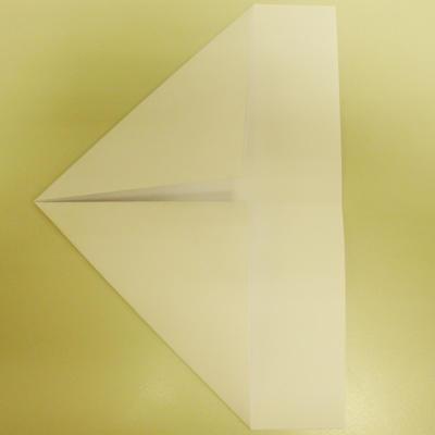 怎样制作手工折纸小船的详细图解