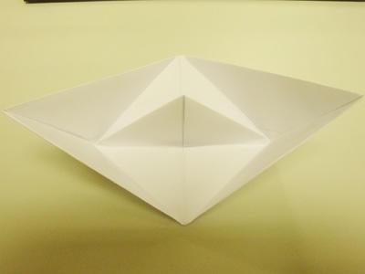 怎样制作手工折纸小船 编织人生移动门户