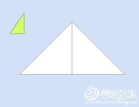 手工折纸教程  可爱星星的制作方法