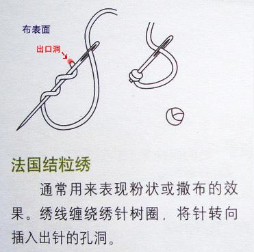 diy手工制作创意拼布雪绒花卡包教程图解