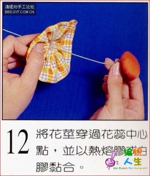 教你做美丽的小雏菊