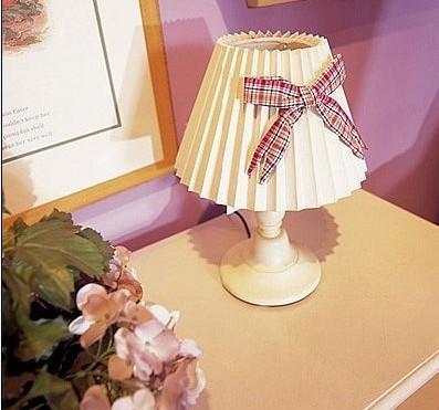 布艺DIY  打造时尚创意家居