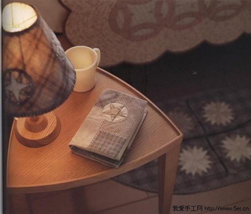 编织人生手工编织灯罩