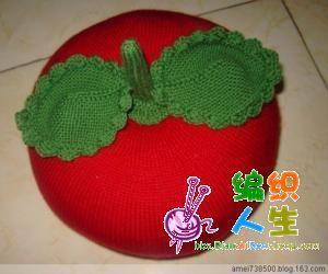 苹果的编织方法(摘)
