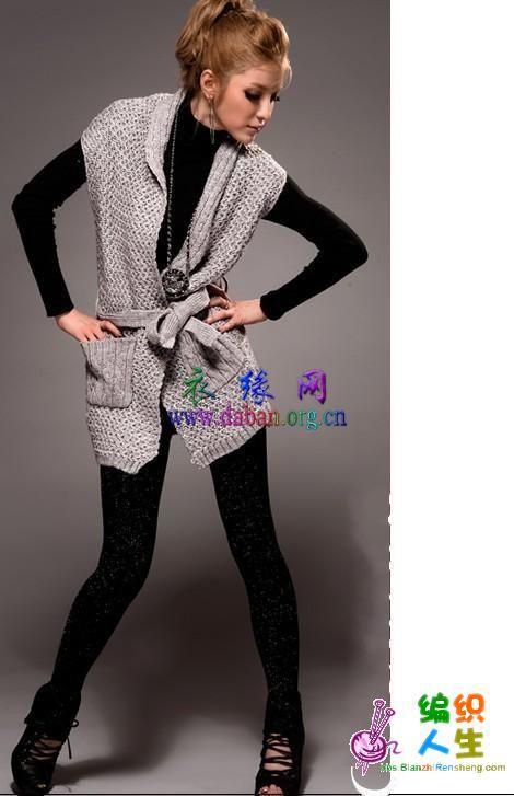 熟女冬日如何穿出时尚典雅