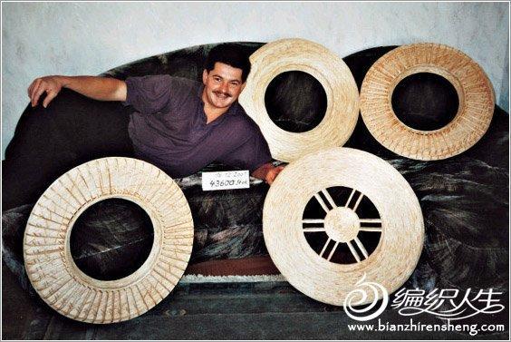 创意手工DIY 木头制作赛车教程