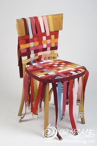 传统编织   让家居闪亮新生