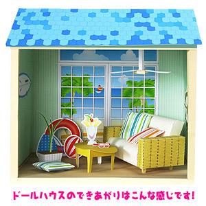纸艺手工打造不同的家居生活