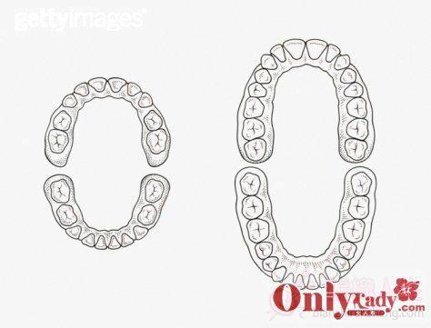 爱护孩子牙齿的8个必须
