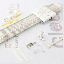 银笛LK150快乐编织机 便携式家用编织机介绍