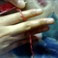 新手带线太紧的技巧教程 毛衣编织方法技巧视频教程
