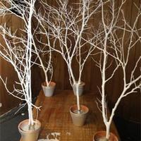 变身居家艺术范儿装饰的树枝创意diy 亲子手工幼儿园手工