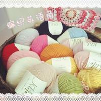编织英语角:常见编织服饰的英文及例句