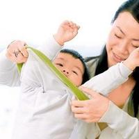 幼师给家长支招:冬天给孩子这样穿!+冬天穿衣掌握5原则