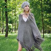 Kim Hargreaves2015秋冬编织设计集《Hush》21款女士秋冬棒针服饰款式