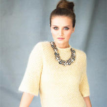 欧美时尚编织杂志VK2015/16冬季刊(2-2)26款编织服饰款式