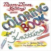 """有趣的""""针织""""书 同样的多彩但不一样的用法"""