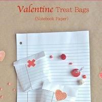 情人节手工礼物:趣味纸包