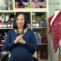 会编织新视野第44期 Elsa手纺线艺术