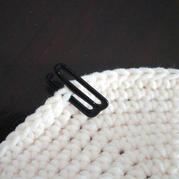 织女生活妙趣发现 原来这个东西还可以做编织工具