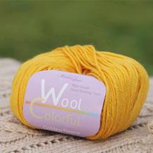 罗莎琳达·RL6010菲利斯绒 彩色亮丝线手编大衣毛衣线
