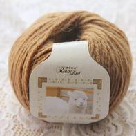 罗莎琳达·RL6006安第斯绒 棒针手编围巾大衣外套线