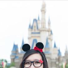 上海迪士尼即将开幕,钩织一个米老鼠发箍去游园吧!