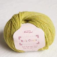 罗莎琳达·RL6008彩霞 中细彩绒羊驼毛线围巾线
