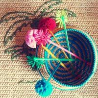 治愈系毛线编织 一个治愈心理障碍的生活快乐秘诀