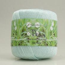 编格尔PE-946绢丝棉 春夏毛线手编线中细毛线