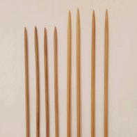 筷子变形记1筷子变棒针短直针 纳尼?还要下油锅?
