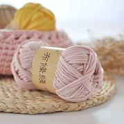 雪妃尔布条线 手工diy布绳 手工布带 地垫线包包线收纳篮