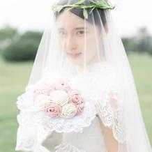 创意婚礼用品编织视频教程教你钩蔷薇新娘手捧花(2-2)