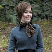 编织设计师Kim Hargreaves 呈现贵族气质的精致优雅简约设计