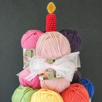 如何用毛线团打造贴心礼物 创意毛线礼物续篇