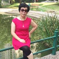 韩版女士棒针育克无袖裙衣